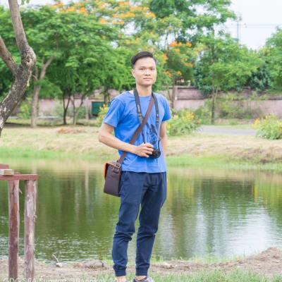 Huy Nguyen (GDG Cloud Hanoi)