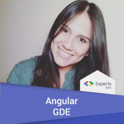 Mayra Rodriguez (GDE)