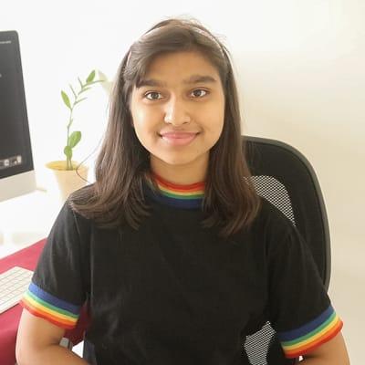 Radhika Goswami ()
