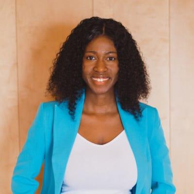 Rianna Patterson (Dominica Dementia Foundation)