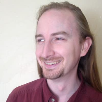 Rob Richardson (Cyral)