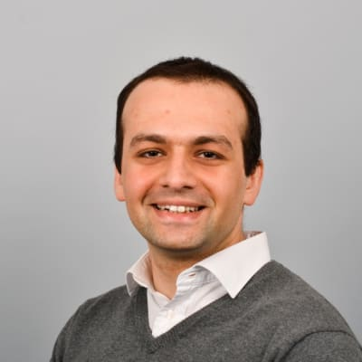 Rustam Mehmandarov (Computas)