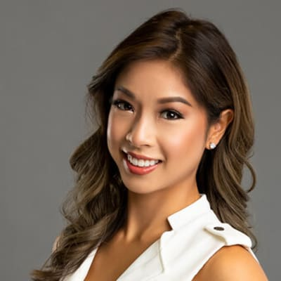 Stephanie Wong (Google)