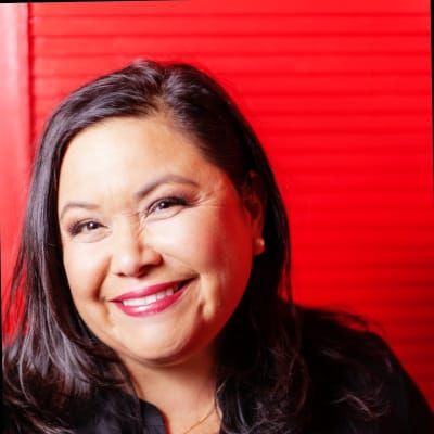 Theresa Gonzales (Latinasb2b)