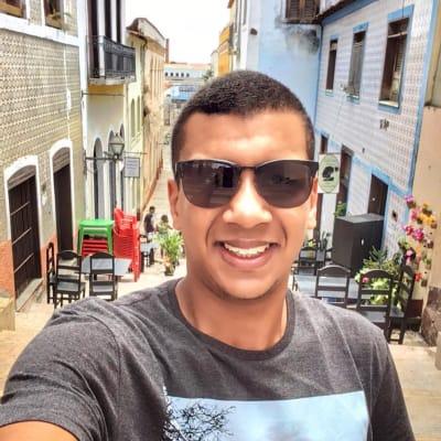 Thiago Rodrigues (Coelho Tecnologia)