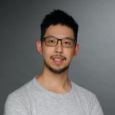 Herman Mak (Google Cloud)