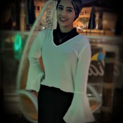 Basma Selim (GDG Doha)