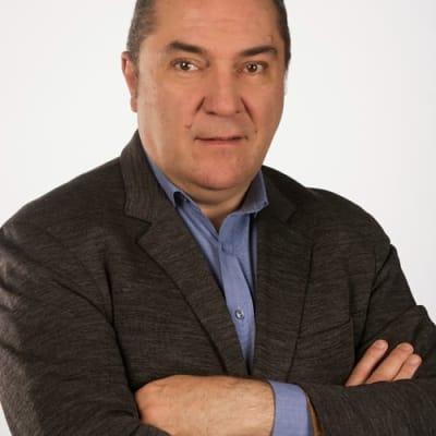 Andreu Ibanez (GDG Spain - GDG Lleida)