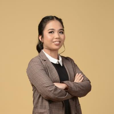 Marie Danilene Bulosan (Workbean)