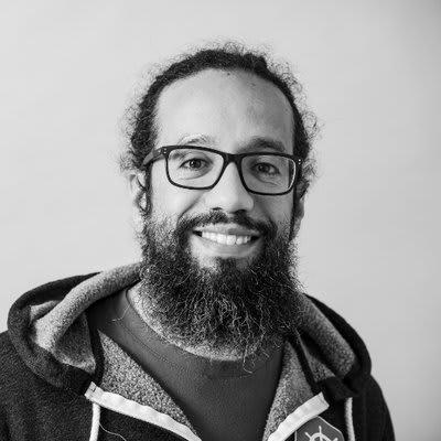 Abdelfettah Sghiouar (Google)