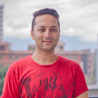 Abhash Bikram Thapa (Leapfrog Technology Inc.)