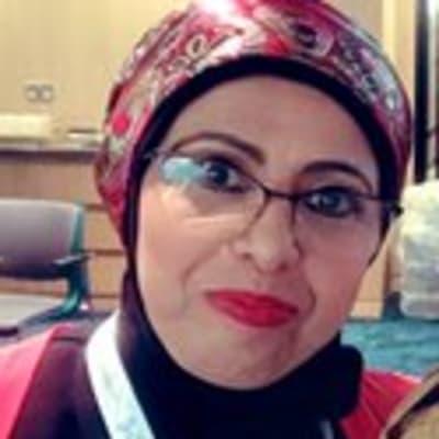 Dr Djalila Rahali ()