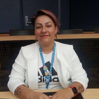 Merary Alvarado ()