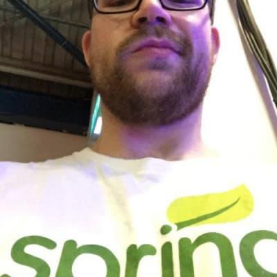 Josh Long (VMware)
