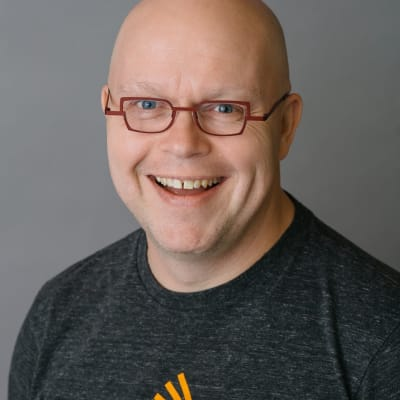 Frank van Puffelen (Google)