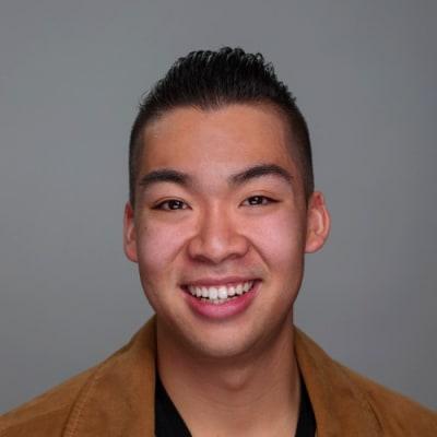 Germain Louie (Oracle NetSuite)