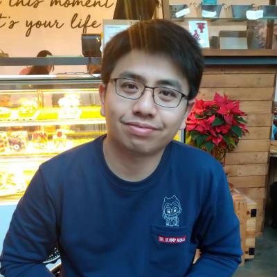 Herbert, Ho-yin Man (GDG Hong Kong)