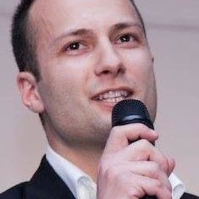 Cristian Dascălu (GapMinder VC)