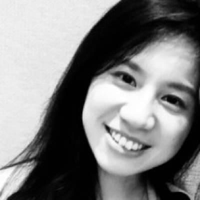 Jenn Ngai (WTM Hong Kong)
