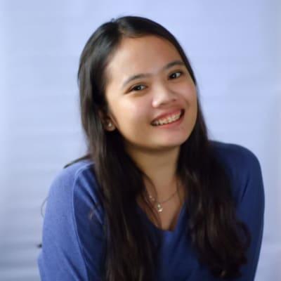 Jessa Marie Pedrola (GDG Cebu)