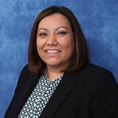 Lourdes Ovando (Golden Valley Health Centers)