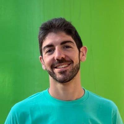Manuel Vivo (Google)