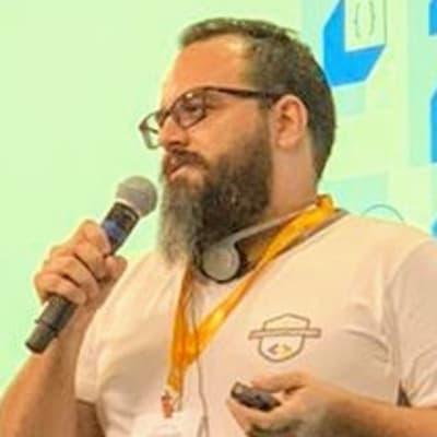 Eduardo Oviedo Blanco (MongoDB)