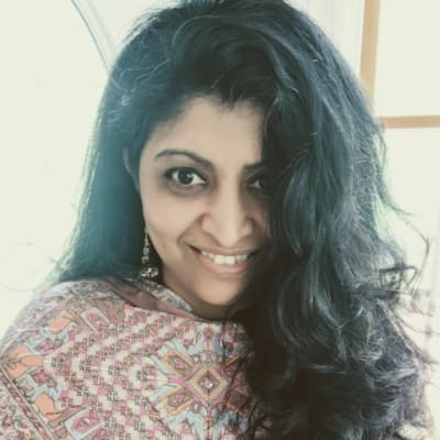 Nitya Narasimhan (Microsoft)