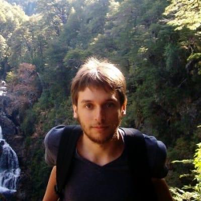 Pablo Fonovich ()