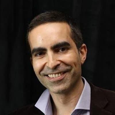Karim Beguir (InstaDeep)