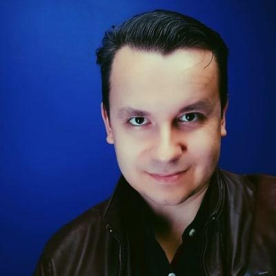 Piotr Trębacz (Accenture)