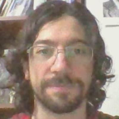Christian Gimenez (Universidad Nacional del Comahue)