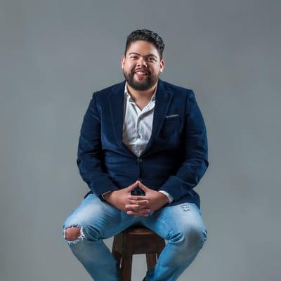 Carlos Rojas ()