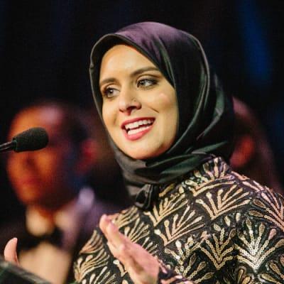 Rana Abdelhamid (MALIKAH | Google)