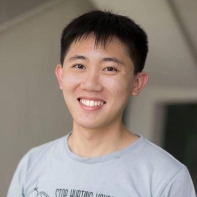 Weiyuan Liu (GDG Cloud Singapore)