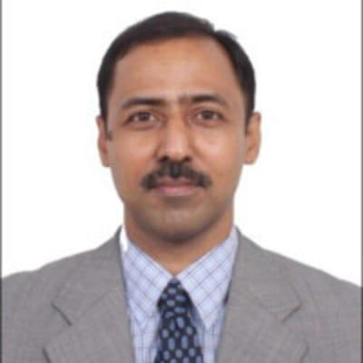 Shamik Choudhury (AFRY)