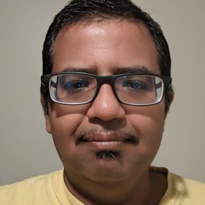 Subash D'Souza (Data Con LA / Data 4 Good)