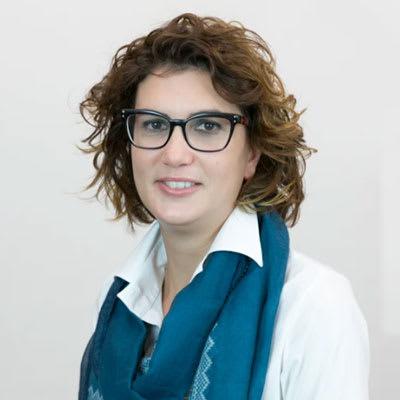 Veronica Rizzo (Local Strategy)