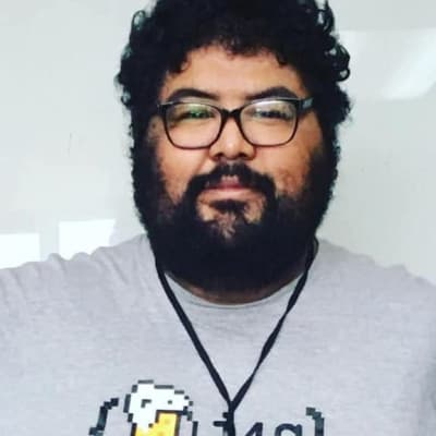 JoelHumberto GómezParedes (IBM)