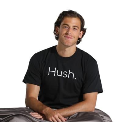 Aaron Spivak (Hush Blankets)