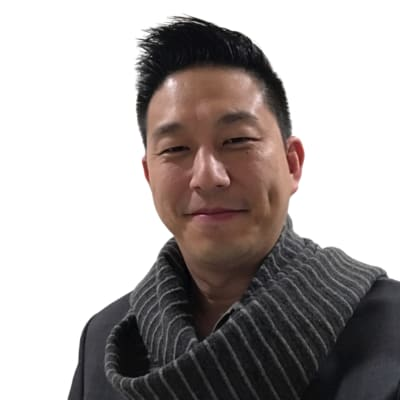 Albert Liu (Dynamic Yield)