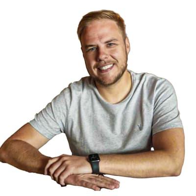 Daniel Sheard (Velstar)