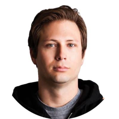 Dylan Whitman (Pari Passu Venture Partners)