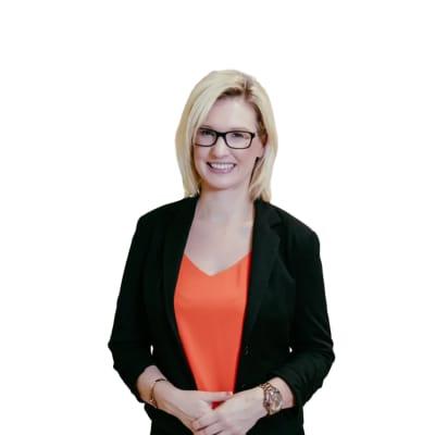 Kate Massey (Searchspring)