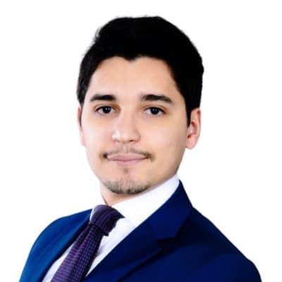 Zakaria Maloumi (Google)