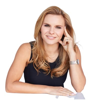 Michele Romanow (Clearco)