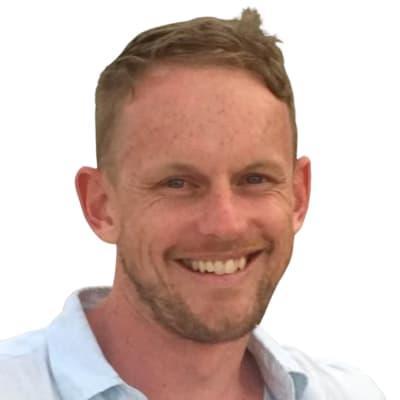 Nigel Poole (Matter Design & Digital)