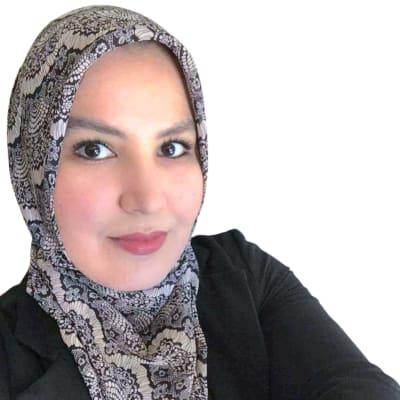 Sandy Abdallah (Haute Hijab)