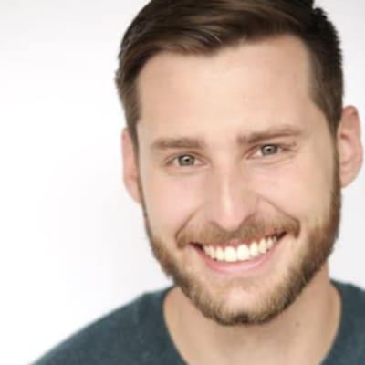 Alex Whittington (Deliverr)