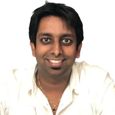 Sriram Sridhar (LateShipment)